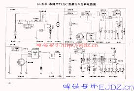 stripped down 200gy wiring diagram for the phoenix riders most vertical chonda is similar to