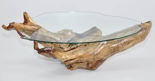 trunk table furniture. Tree Stump Coffee Table Rustic Trunk Furniture T