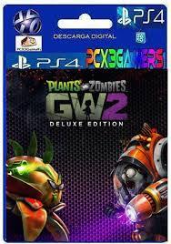 plants vs zombies garden warfare 2 ps4 juego pcx3gamers cargando zoom