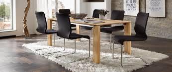 Moderne Esstischstühle Bbm Einrichtungshaus