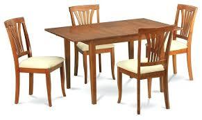 east west furniture pub dining set