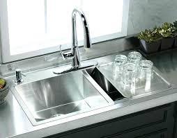 kohler sinks kitchen bar sink stainless steel kitchen sinks kitchen sinks kitchen kohler cast