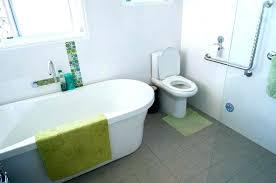 handicap bathtub rails handicap bathtub rails alt handicap bathroom rail height