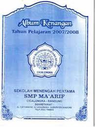 Tindakan yang sesuai dengan kewenangan bidan untuk mengatasi kasus ny. Album Kenangan Alumni 2008 Alumni Smp Ma Arif Cicalengka