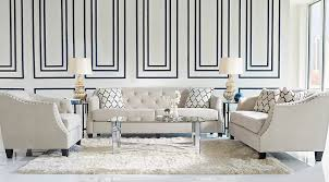 Sofiavergarafurniturelivingroomset Sofia Vergara Furniture L1
