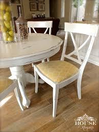 craigslist table turned pottery barn dining set house of