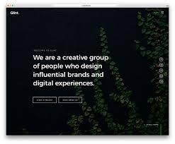 Business Portfolio Template 50 Free Portfolio Website Templates 2019 Colorlib