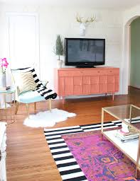 Multiple Rugs In Living Room Living Room Refresh With Jewel Tones