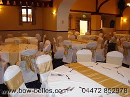chair cover hire grimsby