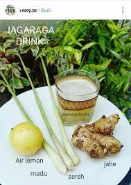 Resep wedang jahe bisa jadi sesuatu yang anda perlukan di masa pandemi. Jaga Kesehatan Tubuh Dengan Resep Jahe Sereh Lemon Dan Madu Ala Dr Zaidul Akbar
