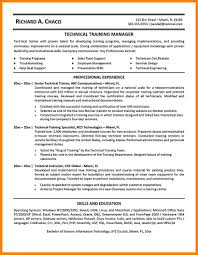 Trainer Resume Sample 100 Personal Trainer Resume Examples Address Example 48