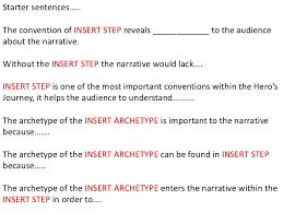 essay structure narrative 65