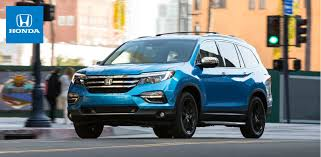 2015 honda pilot redesign. Brilliant Pilot Official Release Date And Price Of 2016 Honda Pilot To 2015 Redesign 5