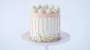 Funfetti Cake Preppy Kitchen