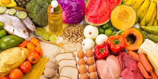 Healthy And Balanced Diet Chart Health And Balanced Diet Charts The Curriculum Centre