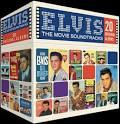 The Movie Soundtracks: 20 Original Albums