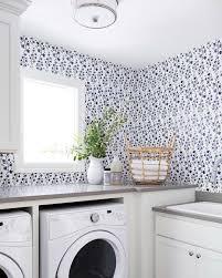 Laundry Room Wallpaper Designs Laundry Room Wallpaper Laundry Room Design Laundry Room