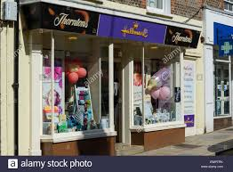 thorntons and hallmark cards and gifts blandford forum dorset england