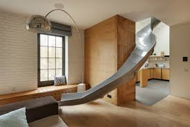 cool bedrooms with slides. Awesome Indoor Slides For Kids The Little Ones Will Love To Have ➤ Discover Season\u0027s Cool Bedrooms With