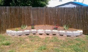 retaining wall blocks garden how to build retaining wall for flower best retaining wall blocks