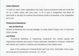 Real Estate Resume Examples From Resume Template Word Download Real