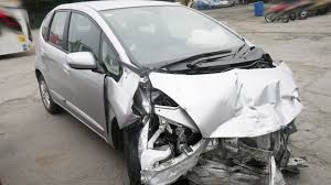 2018 honda jazz india. plain jazz latest car accident of honda jazz in india  road crash compilation  auto 2016 2017 2018 to honda jazz india