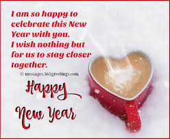 Image result for new year wishes images for girlfriend