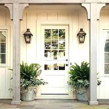 white craftsman front door. Fine Craftsman Terrific White Entry Door Home Exterior Front Doors With  Stained Glass How To   To White Craftsman Front Door