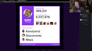 Nick Exposed by Twitch 2020 recap - YouTube