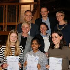 Story Details - British International School of Stavanger