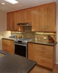Bertch Cabinets Complaints Contemporary Kitchen Cabinets By Urban Effects For The Build