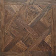 versailles pattern mosaic wood floor american walnut2
