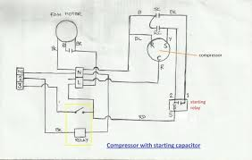 goodman air conditioner compressor. goodman ac unit wiring diagram air conditioning compressor voltage copeland schematic connector conditioner
