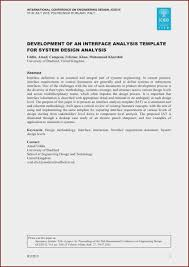 Technical Design Document Sample Pdf System Design Document Pdf At Manuals Library