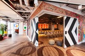cool office designs. Delighful Office Nice Cool Office Interior Design Intended For Google The Kings Of Studio EM And Designs