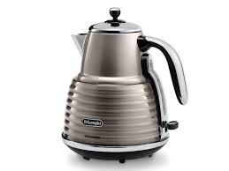 Kitchen Appliances Singapore Scultura Kettle Kbz 2001bg Kettles Delonghi Singapore