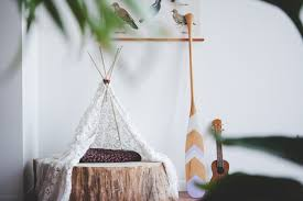 diy cat tipi