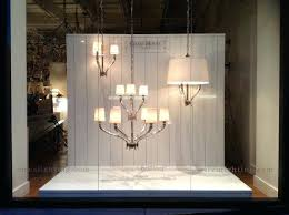 lighting fixture s chicago chart house window display in the circa lighting showroom home library ideas home ideas for living room