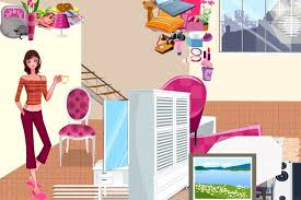 barbie living room decorate game barbie games games loon