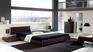 Latest Bedroom Interior Design Modern Minimalist Interior Design Decor Tokyostyleus