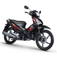 honda wave 125 alpha