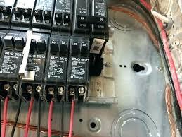 2 pole gfci breaker juanitasdiner com 2 pole gfci breaker amp 2 pole breaker double pole breaker wiring i removed the red