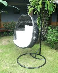 hanging egg chair with stand outdoor hanging egg chair outdoor hanging egg chair with stand outdoor