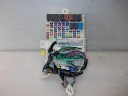 38200tf0901 used fuse box honda fit dba ge6 be forward auto parts fuse box honda fit dba ge6