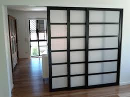 interior sliding doors room dividers photo 7