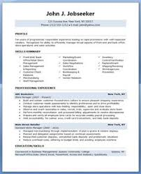 retail store manager resume retail store manager resume examples