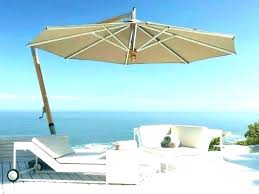 cantilever umbrella parasol patio parts hampton bay replacement u