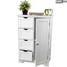 Mobiletto Porta Cd In Legno Decorato Design 50cm Mobiletto