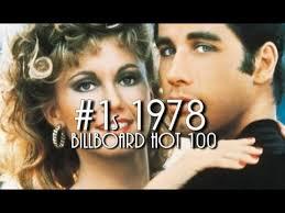Billboard Charts 1978 Top 100 Billboard Hot 100 1 Songs Of 1978