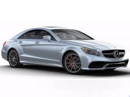Both models come with a similar list of features; 2018 Mercedes Benz Mercedes Amg Cls Values Cars For Sale Kelley Blue Book